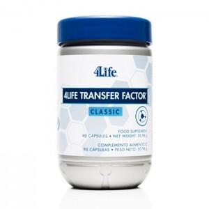 4Life Transfer Factor® Classic (90 capsules)