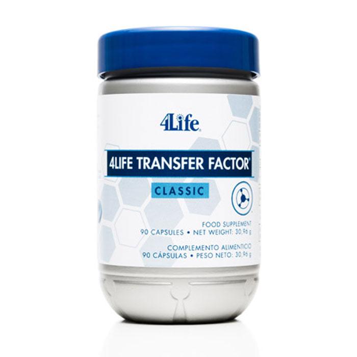 3 bottles of Transfer Factor Plus